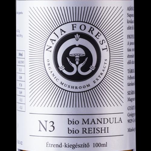 NAJA FOREST - N3 100ml