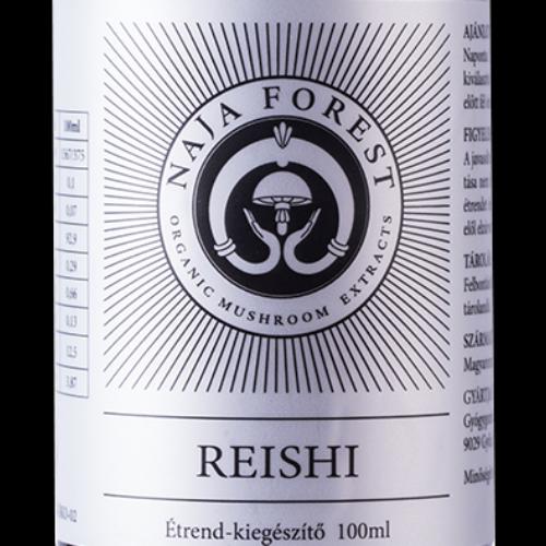 NAJA FOREST - REISHI 100ml