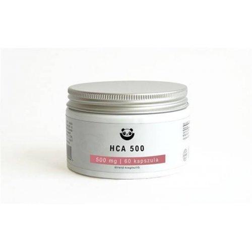 Panda Nutrition HCA 500 - 60 kapszula