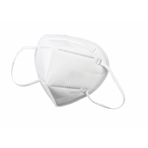 KN95 (FFP2) Légzésvédelmi szájmaszk